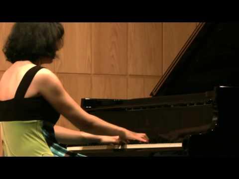 Luiza Borac, Liebesleid - Liebesfreud, Kreisler-Rachmaninow.mp4
