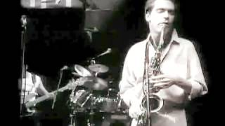 David Sanborn - Love & Happiness Live 1985 full Concert