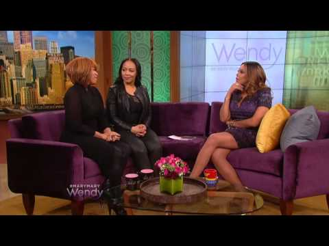 The Wendy Williams Show - Interview with Mary Mary