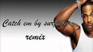 Tiësto vs. Diplo ft. Busta Rhymes - C