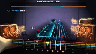 Rocksmith 2014 Amon Amarth -Thousand Years Of Oppression -Lead