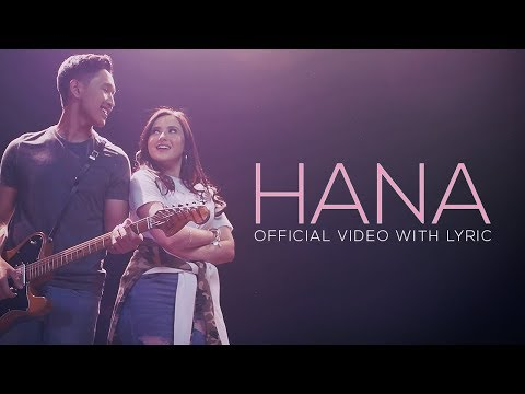 Free Download Hana (ost Alamatnya Cinta) - Aziz Harun & Hannah Delisha (official Video With Lyric) Mp3 dan Mp4