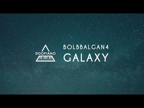 볼빨간사춘기 (Bolbbalgan4) - 우주를 줄게 (Galaxy) Piano Cover