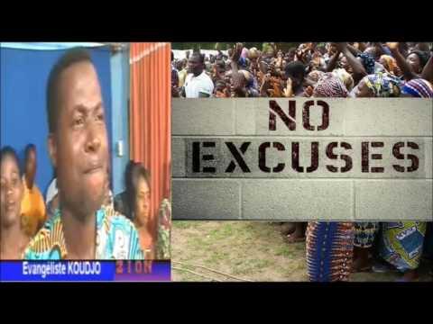 Togo: Les excuses de l'évangéliste Koudjo rejetées par la population de Notsé. La colère gronde tjrs