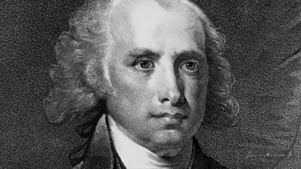 james madison and the bill of rights James madison proposed amendments to the constitution, june 8, 1789 i am sorry to be accessary to the loss of a single moment of time by the house.