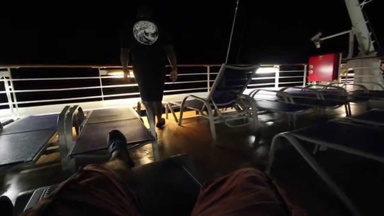 CRUISE SHIP HORROR MOVIE SHORT FILM YouTube - Cruise ship movie