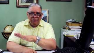 Jehova Dios el Romantico - Rev Ricardo Guzman