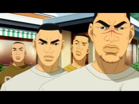 Tokyo Tribe 9 Sub Esp
