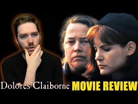 Dolores Claiborne - Movie Review