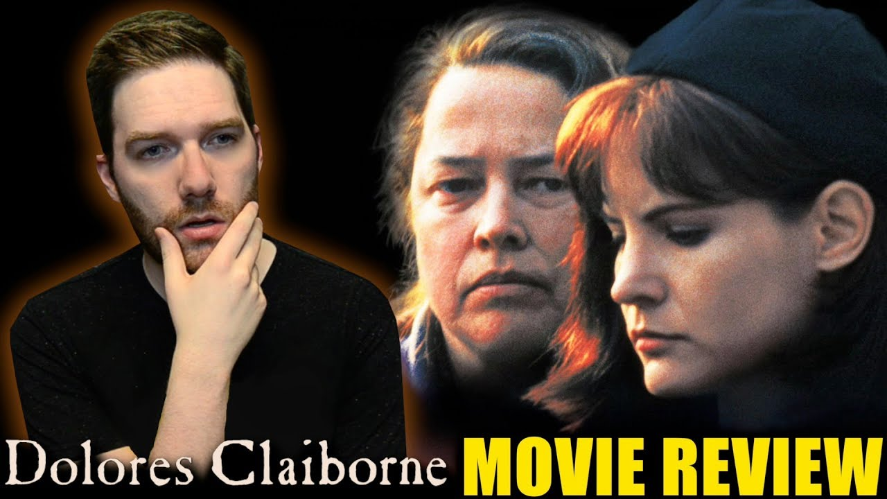 Dolores Claiborne - Movie Review