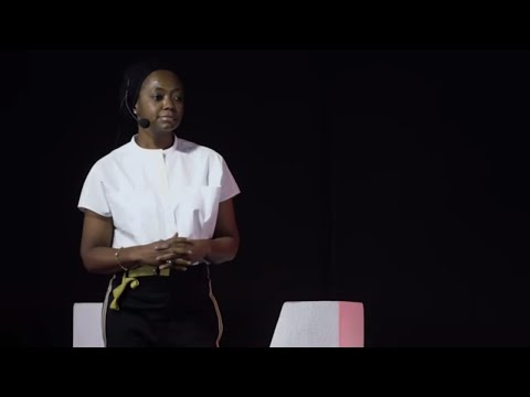 We decide: idiots, tribesmen, or politically conscious citizens? | Ayisha Osori | TEDxMaitama