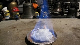 Make Your Own Gelled Alcohol Fuel aka
