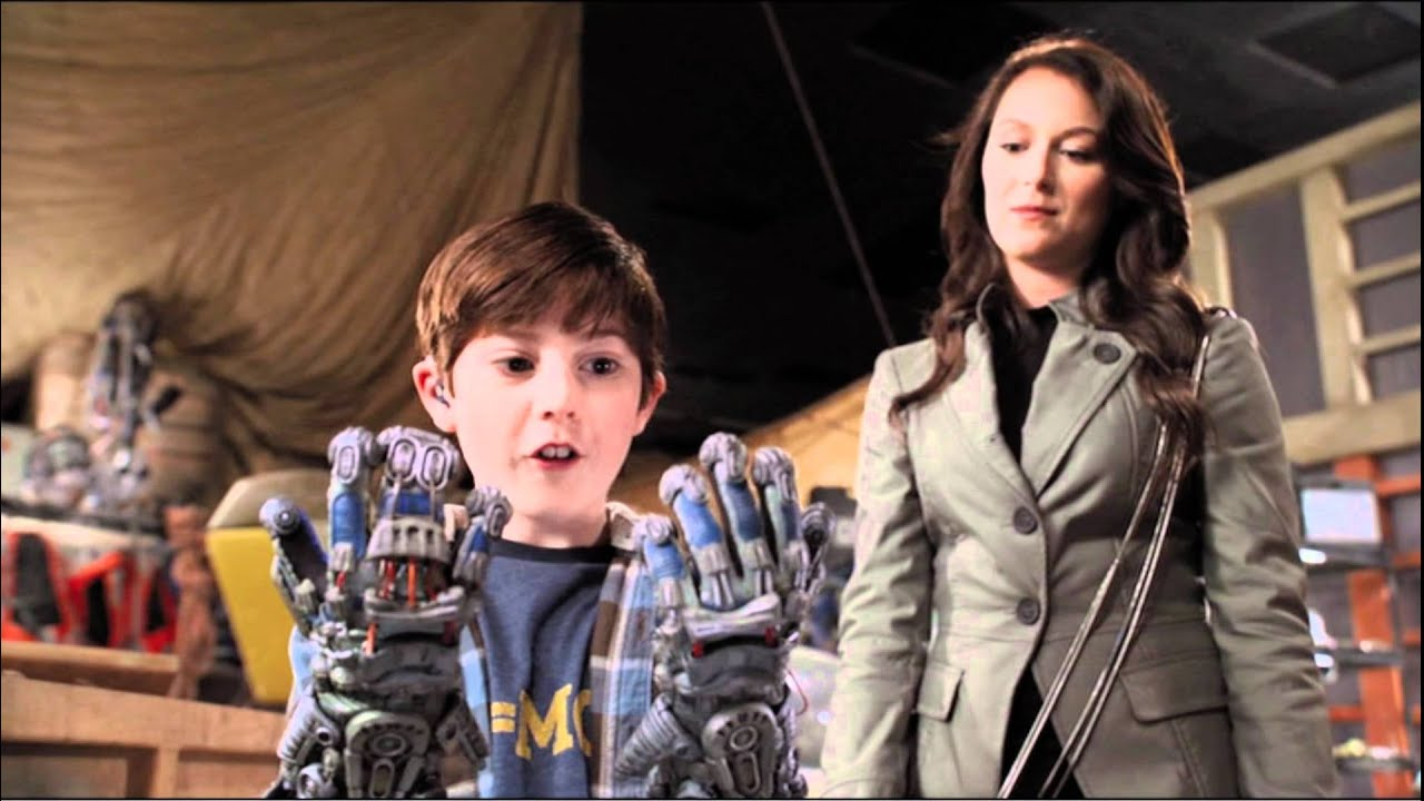 Spy Kids 4 - Spy Gadgets - YouTube
