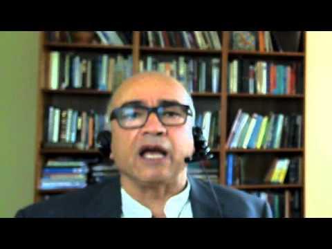 Rasool Nafisi on 'Attitude of the Iranian religious class toward the state of Israel'