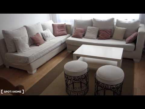 Luminous 1-bedroom apartment for rent in the 20th Arrondissement - Spotahome (ref 125211)