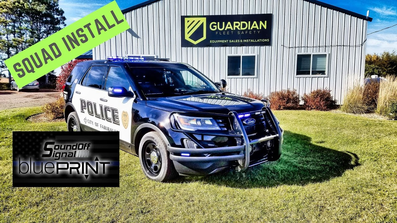2017 utility with blueprint mpower lightbar by soundoff signal 2017 utility with blueprint mpower lightbar by soundoff signal malvernweather Choice Image