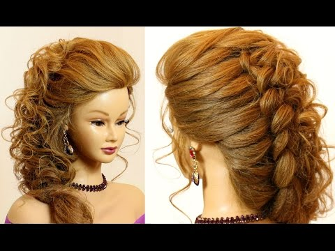 bridal-hairstyle-for-long-hair-tutorial-with-braid