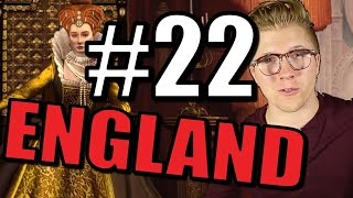 Civ 5: Brave New World - [43 CIVS Gameplay] England World Strategy  - Part 22