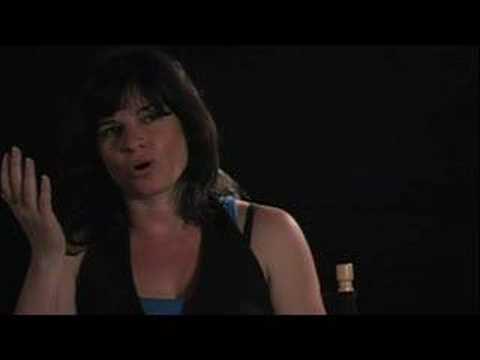 Lynn Adrianna / mock interview