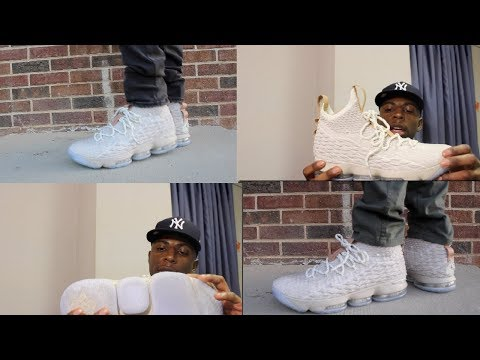free shipping 5a989 accd2 LEBRON 15
