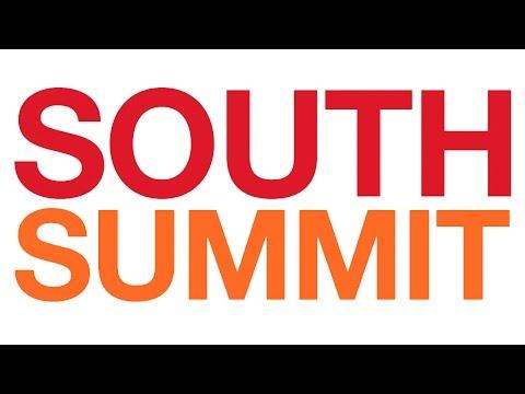 South Summit 2015 - Startup School October 7th - Morning