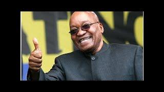 Zuma to take new wife – report