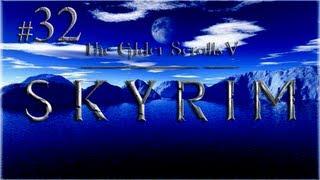 Skyrim: Death to Mercer  Ch.1 Ep 32 (modded playthrough)