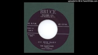 Harptones, The - Ou Wee Baby - 1955