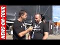 Ikke Arschloch Urensohn Hüftgold Interview Backstage Oberhausen Ole 2017 mp3