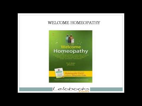 HOMEOPATHY: SYSTEM OF ALTERNATIVE MEDICINE