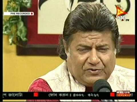 Chadariya jhini re jhini - Anup Jalota