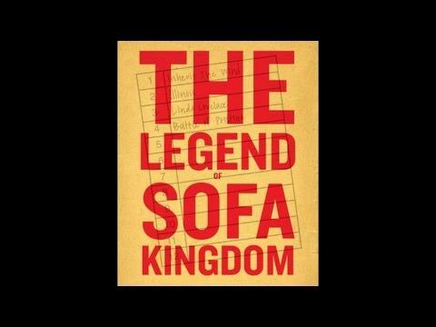 The Legend of Sofa Kingdom (Full Movie)