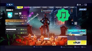 How to get OG (Remix) for free in fortnite