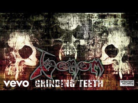 Venom - Grinding Teeth