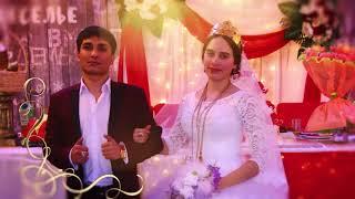 Свадьба Боря и Мадонна .Часть 1