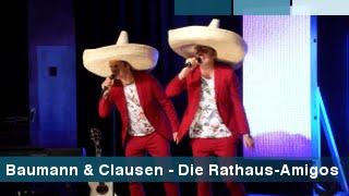 Baumann & Clausen - Die Rathaus-Amigos in Luckenwalde