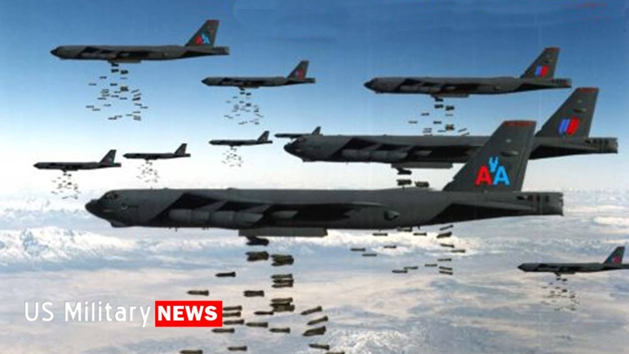 Download Why Nothing Seems to Kill the B-52 Bomber
