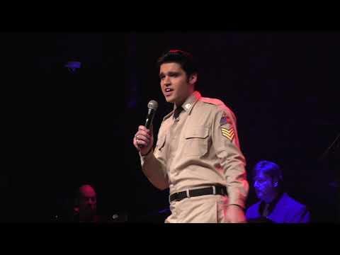 "Jake Slater, ""G I Blues"" - Video By Susan Quinn Sand"