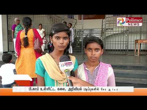 Arts and Science Groups has been choosen by students for degree | Polimer News
