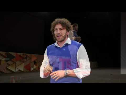 Rewinding our stories, shaping life | Mauro Bergamasco | TEDxVerona