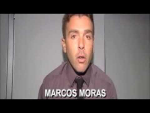 Loyalty Ambassador Marcos Moras - job application