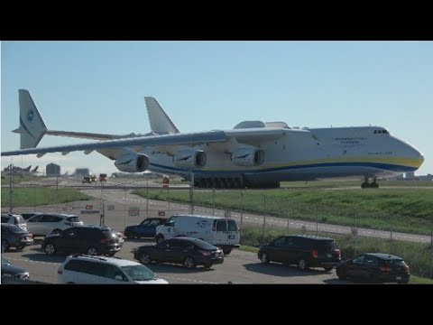 World's Heaviest Aircraft!