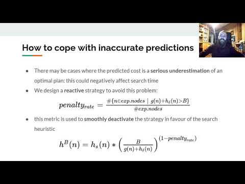"""ICAPS 2020: Percassi et al. on """"Generating and Exploiting Cost ..."""