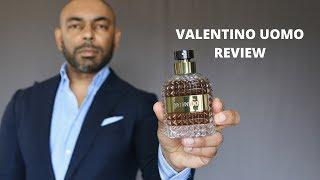 Valentino Uomo Cologne Review