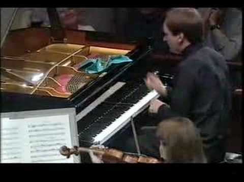 Stephen Hough plays Rachmaninov's Paganini Rhapsody (3)