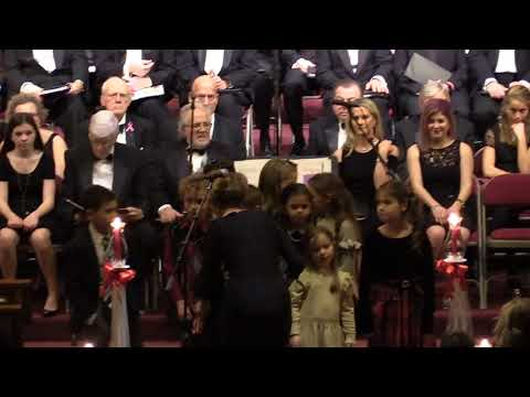 2017 St. John Neumann Choir Christmas Concert