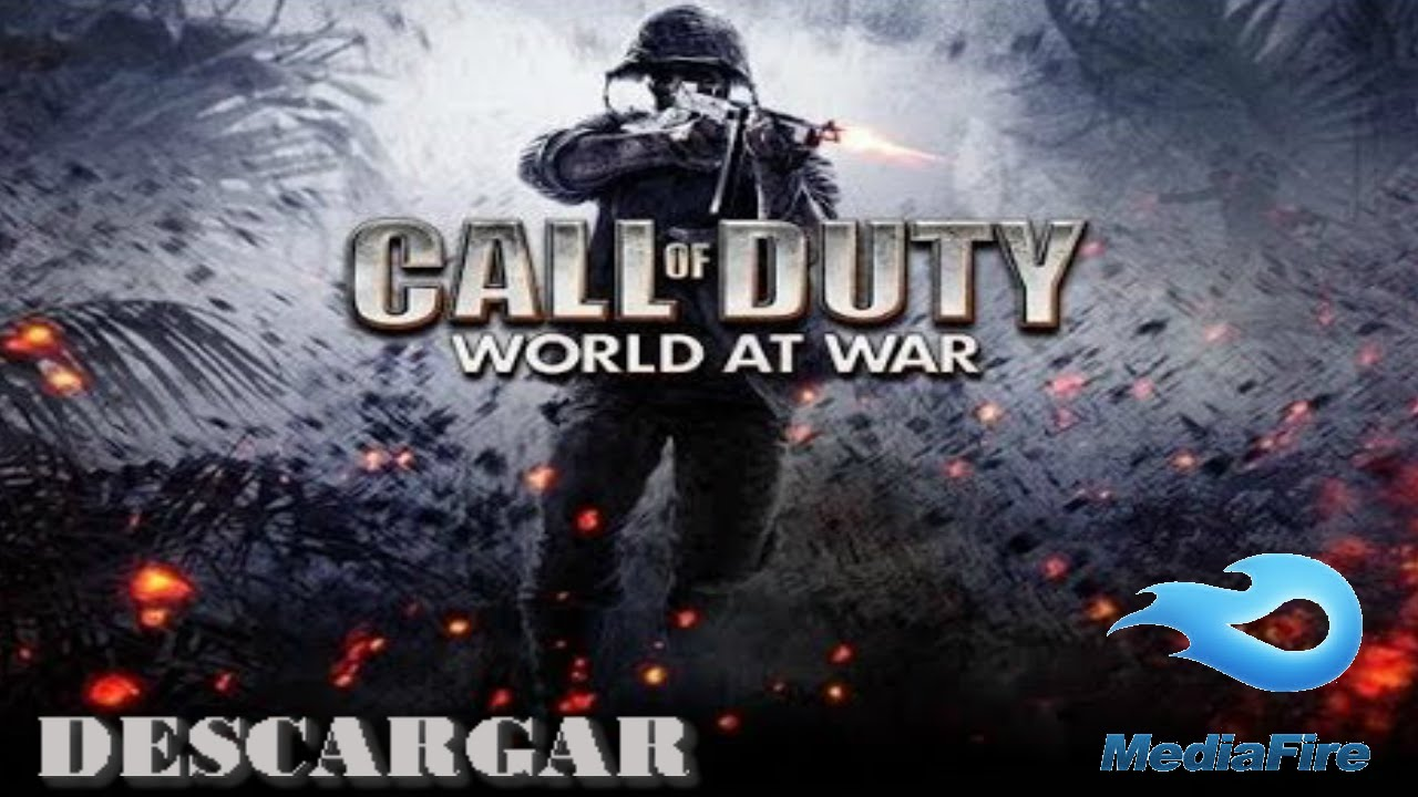 Call Of Duty 2 System Requirements
