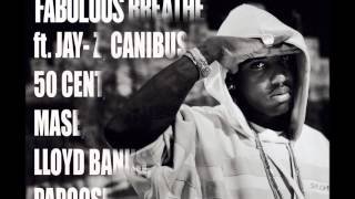 Breathe Remix - Fabolous ft. Jay-Z, Canibus, 50 Cent, Mase, Lloyd Banks, Papoose