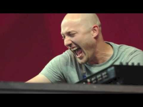 Paul Kalkbrenner live @ Studio 88 - 5 unknown Songs - 2005 (Full+HD)