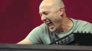 Paul Kalkbrenner live @ Studio 88 - 5 unknown Songs - 2005 (Full+HD)